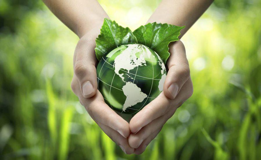 environmentally aware
