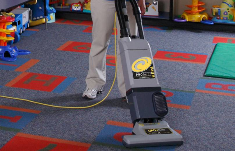 Cleaning In Child Care Centres